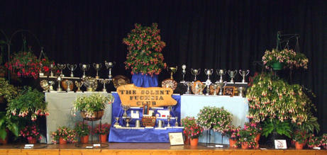 Photo of the 2009 Annual Show