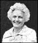 Photo of Margaret Slater